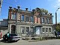 Дом купца А. Г. Морозова, улица Льва Толстого, 38, Барнаул, Алтайский край.jpg