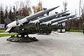ЗРК С-125М с ЗУР 5В27Д - Парка Патриот 01.jpg
