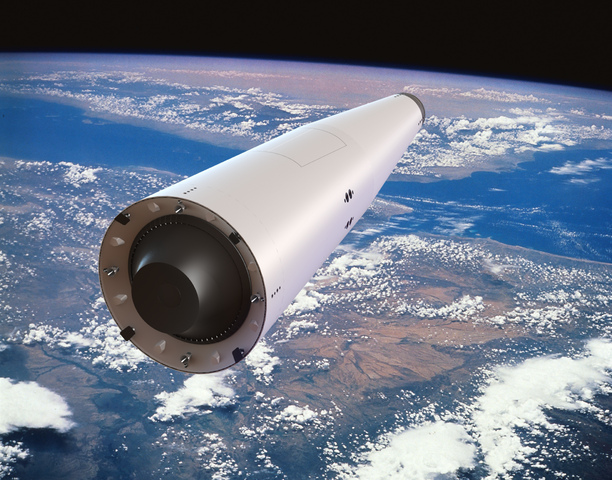 Безоговорочные лидеры. Россия разрабатывает новейшую многоразовую ракету