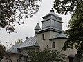 Касперівці. Церква святого Георгія.jpg
