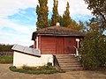 Кружилинский Дом, где родился М. А. Шолохов 11 октября 2017 02.jpg