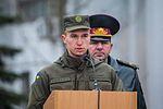 Курсанти факультету підготовки фахівців для Національної гвардії України отримали погони 9691 (26084334621).jpg