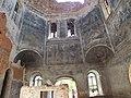 Лужны - Церковь Успения (фрески) - DSCF1475.JPG