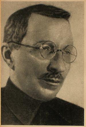 Anton Makarenko - Makarenko in the late 1920s