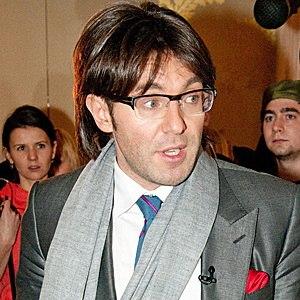 Andrey Malakhov - Andrey Malakhov, 2010