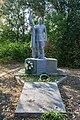 Мала Маньківка. Братська могила радянських воїнів3.jpg