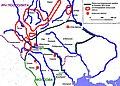 Молдавські походи Яна Собеського 1695.JPG