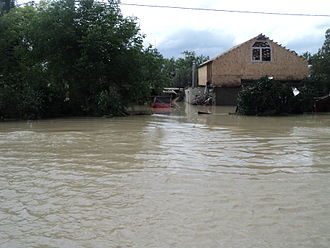 Krymsk - 2012 flooding in Krymsk