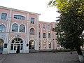 Олександрівське реальне училище (Полтавський електротехнічний коледж) 05.JPG