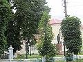 Пам'ятник Тарасові Шевченку, м.Копичинці.jpg