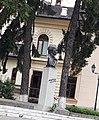 Пам'ятник Т. Г. Шевченку у м.Кам'янець-Подільський.jpg