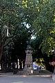 Пам'ятник письменнику І. П. Котляревському IMG 1078.jpg