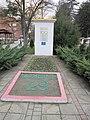 Памятный знак в честь 101-летия города Горячий Ключ.jpg