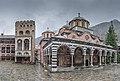 Рилския манастир (Rila monastery - Bulgaria) - panoramio (1).jpg