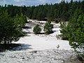 Россыпи белого песка у «48» - panoramio - nisn066.jpg