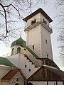 Свято-Михайловский монастырь, колокольня.jpg