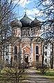 Собор Покрова Пресвятой Богородицы в усадьбе Измайлово 17 век.jpg