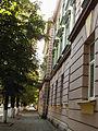 Спеціалізована загальна Школа №5 з поглибленим вивяанням німецької мови. м. Івано-Франківськ-2.JPG