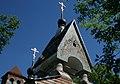 Старообрядческий храм в Токмаковом переулке. Москва.jpg