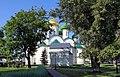 Суздаль. Спасо-Евфимиев монастырь. Спасо-Преображенский собор - panoramio.jpg