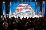Торжественная церемония празднования юбилея пансиона Минобороны РФ 01.jpg