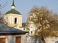 Украина, Киев - Покровская церковь 2.jpg