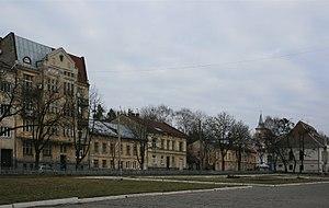 Вулиця Пекарська (Львів) — Вікіпедія f21c1b76542b8