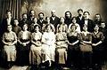Хор Троицкой церкви, 1916 г..jpg