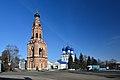 Храмовый ансамбль (ансамбль Архангельского собора) в Бронницах DSC 6865 1 680.jpg
