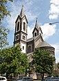 Церковь свв.Кирилла и Мефодия (kostel sv.Cyrila a Metoděje), 07.05.2009 - panoramio.jpg