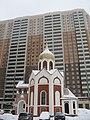 Церковь св. Татианы (St.Tatiana Church) - panoramio.jpg
