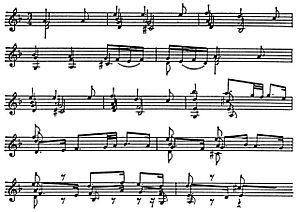 Partita for Violin No. 2 (Bach) - Ciaccona