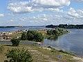 Ярославль 2009 р. Которосль и р. Волга - panoramio.jpg