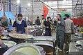احمد ناطقی از عکاسان بنام ایران در آشپزخانه مرکزی مهران در حال مستند نگاری 05.jpg