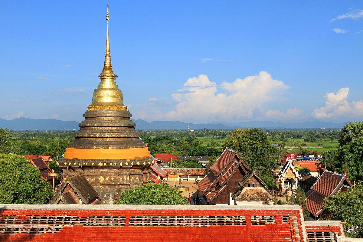 Lampang Province Wikipedia