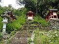五條市畑田町 八坂神社 2012.6.11 - panoramio.jpg