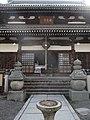温泉寺 Onsenji Temple - panoramio.jpg