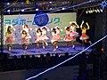 異様に盛り上がってたローカルアイドルのコンサート (さくらシンデレラ) (10).jpg