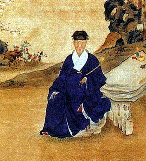 Zheng Keshuang Prince of Yanping (延平王)