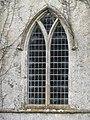-2018-11-04 Cusped tracery window on north elevation, Saint Giles, Bradfield, Norfolk (1).JPG