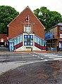 -2019-06-13 Salvation Army Church, Oak Street, Fakenham, Norfolk.jpg
