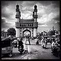 -charminar in -hyderabad is sacredly amazing -india (9469373039).jpg