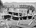 00220 Grand Canyon- Tuweep Barn Mid Construction 1935 (4739746874).jpg