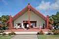 00 1563 Rotorua, NZ - Maori Versammlungshaus Rotowhio-Marae.jpg