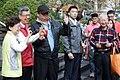 01.25 副總統參加「天主教台北聖家堂」新春彌撒並向民眾拜年 (49437395477).jpg