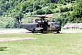 010711-A-XK549-009 German Sikorsky CH-53 in Screbrenica during SFOR (July 2001).JPEG