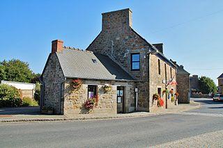 Lanmodez Commune in Brittany, France