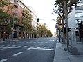01a Madrid Calle de Serrano by Lou.jpg