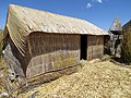 054 Reed Houses Uros Islands of Reeds Lake Titicaca Peru 3107 (14995561808).jpg