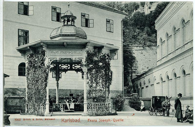 File:08902-Karlsbad-1907-Franz-Joseph-Quelle-Brück & Sohn Kunstverlag.jpg